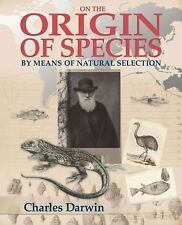 On the Origin of Species : By Means of Natural Selection...(2008, Hardback)