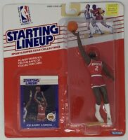 Starting Lineup Joe Barry Carroll 1988 action figure