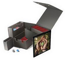 Ultra Pro Magic MOX CUB3 Card Deck Box MTG Stock #86187 CUBE Storage
