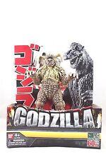 "2013 KING CAESAR BANDAI USA 6.5""  Classic Godzilla King Seesar action figure"