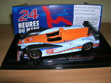 Ixo Aston Martin AMR-One Presentation Version #007 Le Mans 2011 1:43