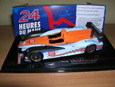 Ixo Aston Martin AMR-One Presentation Version #007 Le Mans 2011 1:43