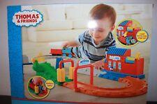 Fischer Price Thomas & Friends Train Thomas' Wash Down Delivery 18months NEW