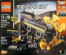 LEGO 42055 TECHNIC BUCKET WHEEL EXCAVATOR  - NEW FACTORY SEALED