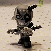 Funko Mystery Minis Booblehead Marvel Zombies Gray Zombie Deadpool Brain Taco