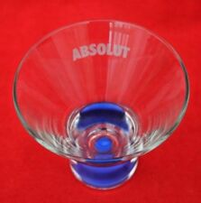 Absolut Glasses/Steins/Mug Collectable Shot Glasses