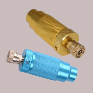 Portable High Pressure Separator PCP Compressor Hand Pump Filter Oil-water Air