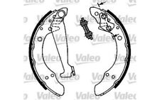 VALEO Kit frenos ATE/Teves Para AUDI 80 VOLKSWAGEN GOLF SEAT CORDOBA 553729
