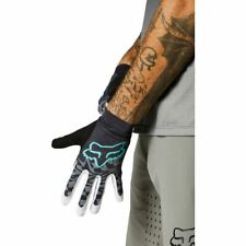Fox Racing 2021 Flexair Gloves Teal