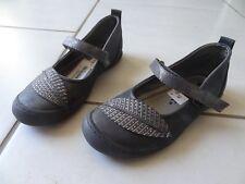 535753090ddd9 Chaussures habillées babies en cuir pour fille de 2 à 16 ans ...