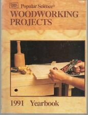 Woodworking Projects, 1991 (Woodworking Projects Y