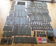 Hornby Dublo 3 Rail Tinplate Track Huge Bundle Job Lot of Over 250 Pieces