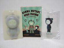 Kidrobot Gamma Mutant Space Friends Series Alien Ace Tara McPherson 1/20
