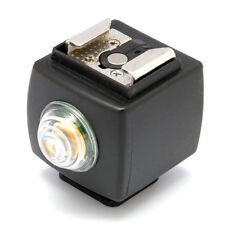 Optical Flash Light Slave Remote Trigger / Hot Shoe for Canon Flash