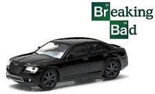 """GreenLight 1:64 Hollywood """"Breaking Bad"""" 2012 Chrysler 300C SRT8 Diecast Model"""