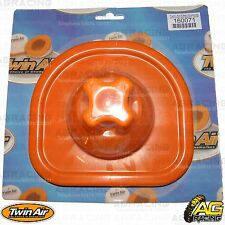 Twin Air Airbox Air Box Wash Cover For KTM EXC 380 1999 99 Motocross Enduro New