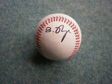 Bubba Thompson (Texas Rangers) signed Arizona League Baseball