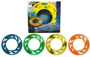Playwrite 1 x FLYING DISC RING 25CM frisbee outdoor fun (315-011)