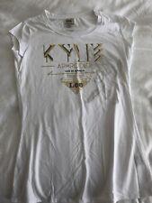 Kylie Minogue Aphrodite Tour Manila Philippines Official Lee Cooper T-shirt XL