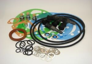 Top Up Kit (KT066) manufactured to fit Hydrovane Model: 45PU & 66PU