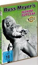 DVD - Russ Meyer's Mondo Topless