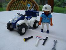 Playmobil Police Beach Patrol (3655)