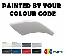 SEAT LEON 00-06 TOLEDO 99-04 FRONT RIGHT TOW HOOK COVER PAINTED BY YOUR COLOUR