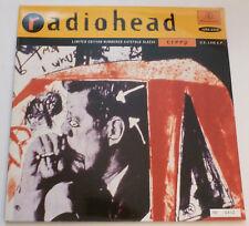 """Radiohead - Creep (live)   UK GATEFOLD NUMBERED 12"""""""
