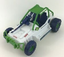 Buzz Lightyear Time Space Hero Dune Buggy Car Toy Story Disney