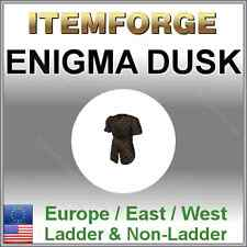 Enigma Dusk Shroud (Diablo 2 Ladder & NoN)