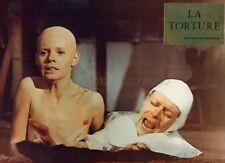 ERIKA BLANC HEXEN GESCHÄNDET UND ZU TODE GEQUÄLT 1973 VINTAGE PHOTO ORIGINAL #3