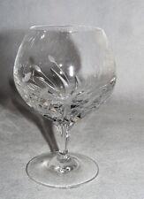 Nachtmann Bleikristall Fleurie Schwenker Cognac 13 cm h / 6 cm Kelch