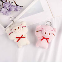 Cartoon Pig Decor Baby Kid Plush Toy Piggy Stuffed Toy Great Gift Color Rando 9K