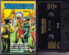MC Winnetou Folge 3 - Karl May - Starlet