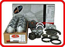 ENGINE REBUILD OVERHAUL KIT Fits: 65-72 Ford SBF 289 4.7L 302 5.0L w/ FLAT-TOPS