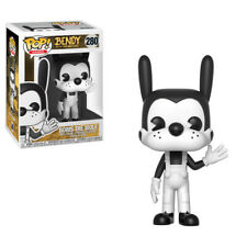 Funko Pop! Games 280 Bendy and The Ink Machine Boris the Wolf Pop Vinyl Figure