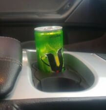 Ford Falcon FG/FGX cup holder insert + energy drink (slim can) hole on one side