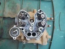 2007 HONDA RUBICON 500 4WD ENGINE HEAD VALVES