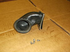 1969 Yamaha L5 L5T 100 Trail Master Used INTAKE Rubber Boot Manifold 100cc L5-T