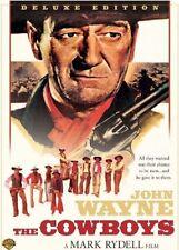 The Cowboys (DVD, 2000) John Wayne