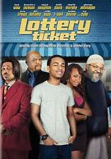 Lottery Ticket DVD Erik White(DIR) 2010