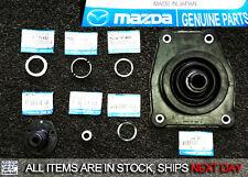 Genuine Mazda Miata Shifter Turret Insulator Seal shiftboot Gear set Rebuild Kit