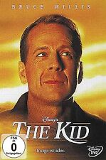 The Kid - Image ist alles - Bruce Willis - DVD - OVP - NEU