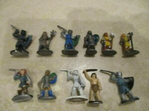 Ral Partha 98-002 Adventurers Dungeons and Dragons Multi Lot Listing