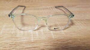 NIKE Brillenfassung Brillengestell Eyeglasses Nike 7124 409 50 19 145