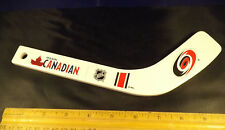 Molson Canadian Carolina Hurricanes Hockey Stick Twist off Opener
