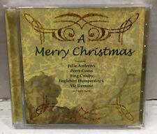 A Very Christmas Various CD