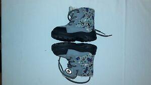 Kinder Winter Schuhe Elefanten Größe 20