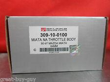 SKUNK2 MAZDA MIATA 309-10-0100 64MM N/A THROTTLE BODY 1990-1997
