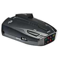 New listing Cobra Esd 7570 9-Band Performance Radar/Laser Detector with 360 Degree Detection